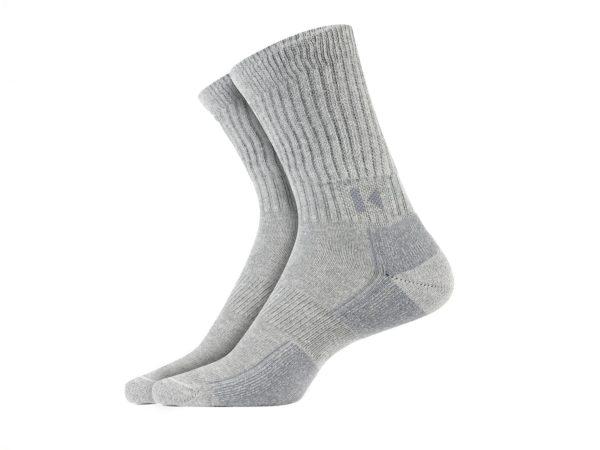 Calcetín ALASKA gris