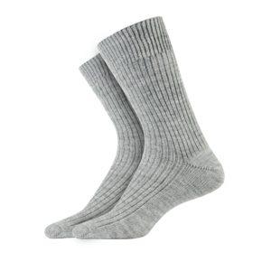 Calcetín ESCOCIA gris