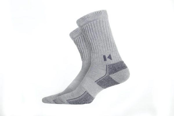 Calcetín EVEREST gris