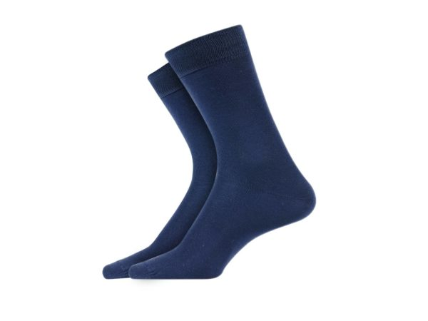 Calcetín EXCELLENCE azul marino