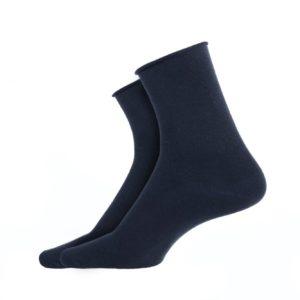 Calcetín de vestir especial GALA SP azul marino