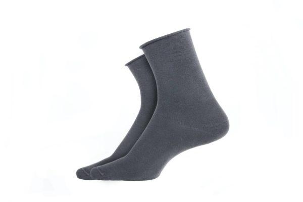 Calcetín de vestir especial GALA SP gris