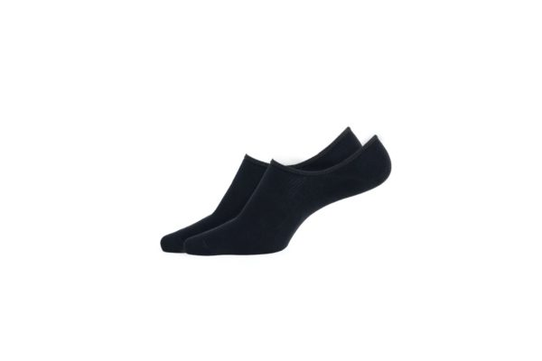 Calcetín de vestir especial INVISIBLES CE negro